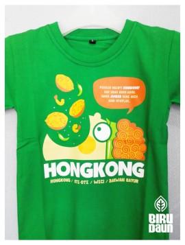 HONGKONG GRN