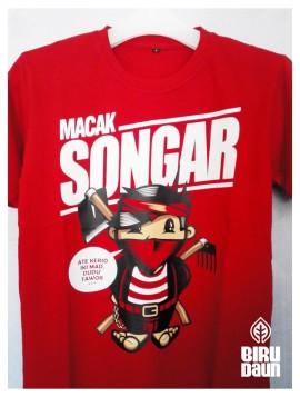 MC SONGAR RED